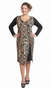 5a83f552714 47 Εντυπωσιακά plus size γυναικεία ρούχα για γάμο! | ediva.gr