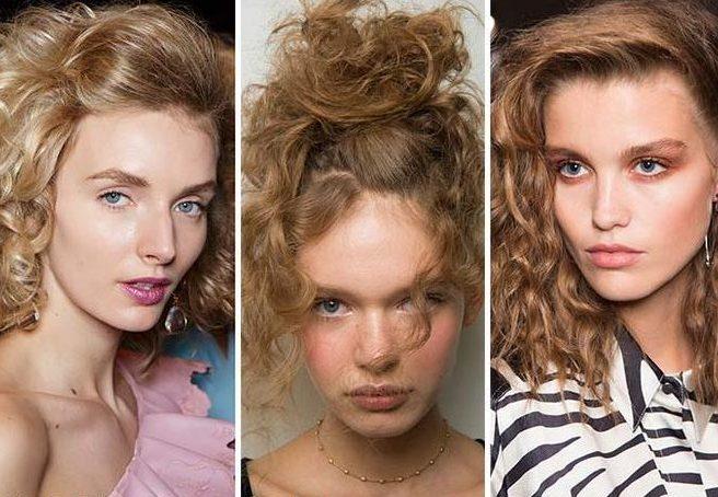 15 Trends για τα μαλλιά άνοιξη-καλοκαίρι 2017!