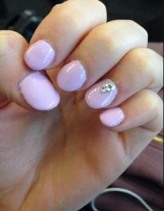apalo roz manikiour