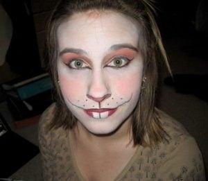 apokriatiko makeup lagos