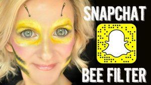 Πως να κάνεις μακιγιάζ μέλισσα για τις απόκριες!