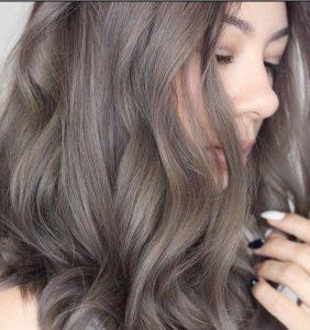 ash brown hair trends 2017
