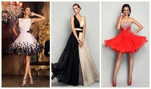 34 Τέλεια γυναικεία φορέματα για γάμο 2017!