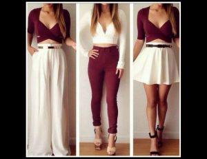 Πως να ντυθείς στο πρώτο σου ραντεβού ανάλογα με το που θα πάτε!