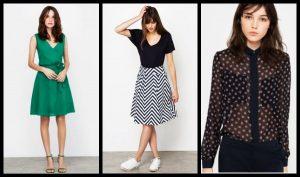 Καλοκαιρινά γυναικεία ρούχα La Redoute 2017!