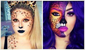 5 Εύκολες ιδέες για να κάνεις μακιγιάζ γατούλα τις απόκριες!