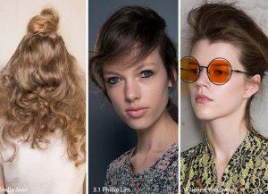 messy hairstyle anoiksi kalokairi 2017