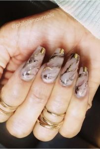 monterno galliko manicure