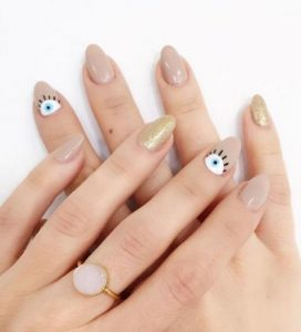 nail art mati