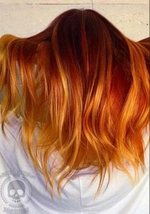 portokali flasakia