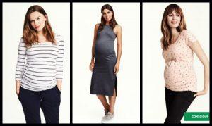 30 Ρούχα για την εγκυμοσύνη της H&M 2017!