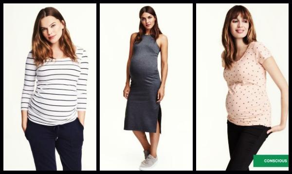 30 Ρούχα για την εγκυμοσύνη της H&M!