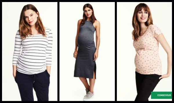 cde1e8eeb90 30 Ρούχα για την εγκυμοσύνη της H&M! | ediva.gr