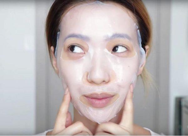 Τι είναι το φύλλο μάσκας προσώπου & πώς να το χρησιμοποιήσεις!