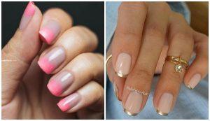 15 Φανταστικά σχέδια για nude νύχια!