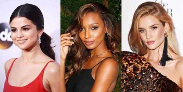 10 Trends για χρώμα μαλλιών άνοιξη-καλοκαίρι 2017!