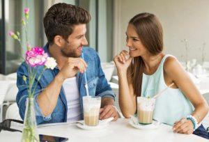 zeugari prwto rantevou gia kafe casual ntisimo