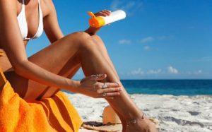 Τα 9 καλύτερα αντηλιακά σώματος για όλες τις γυναίκες!