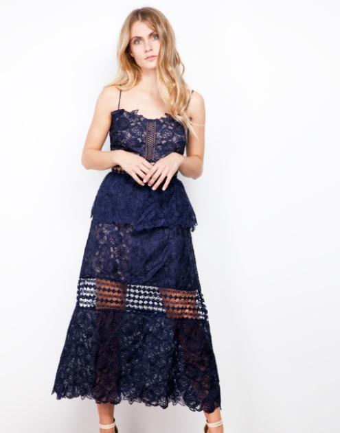 e838cd354b3b Τα φορέματα που μας ετοίμασαν για το φετινό καλοκαίρι συνδυάζουν την  θηλυκότητα και τον δυναμισμό