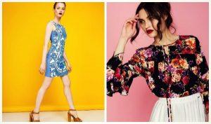 Collection γυναικείων ρούχων BSB Άνοιξη - Καλοκαίρι 2017!