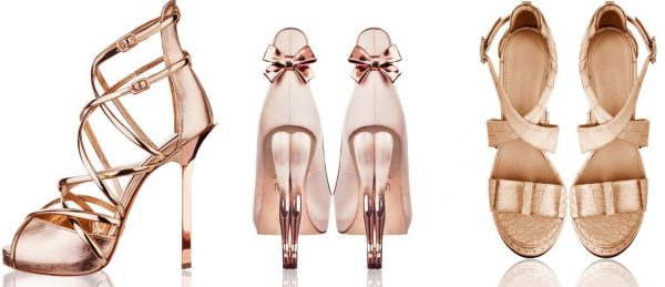 Γυναικεία παπούτσια Dukas: Άνοιξη- Καλοκαίρι 2017!