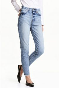 jeans psilomeso vintage style isio