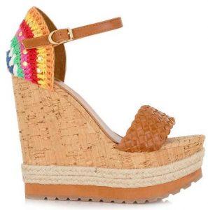 4988244ebc Γυναικεία παπούτσια Tsakiris Mallas άνοιξη-καλοκαίρι 2017!