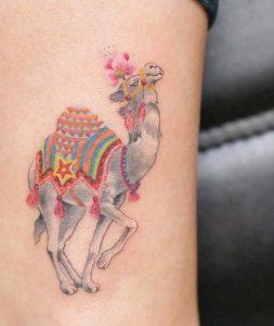 kamila zwo tattoo me xroma megalo