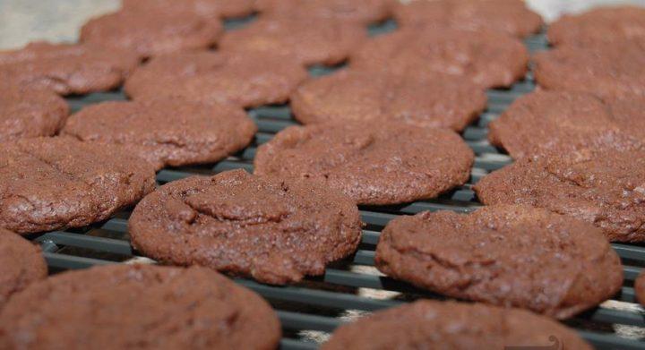 Εύκολη συνταγή για μπισκότα Nutella!