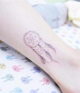 oneiropagida me poupoula tattoo