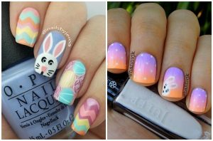 25 Χαριτωμένα nail art για το Πάσχα!
