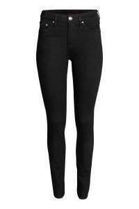 psilomeso mavro skinny jeans