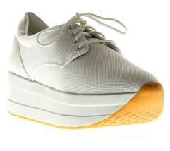 πάνινα παπούτσια μου xontro Πάτο