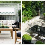 20 Έξυπνες ιδέες για να μεταμορφώσεις τον κήπο σου!