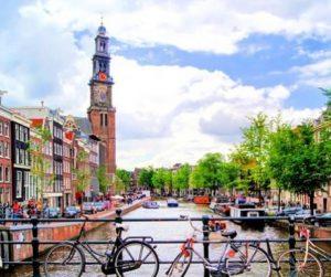 taksidi amsterdam