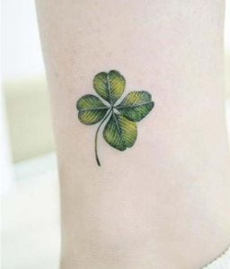 tetrafillo trifilli me xroma tatouaz