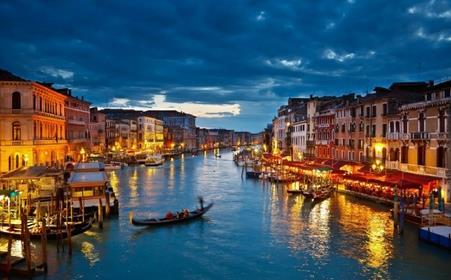 6 Ρομαντικοί προορισμοί στην Ευρώπη για ταξίδια!