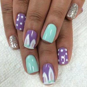 xrwmatisto nail art