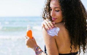 8 Tips για σωστή προστασία από τον ήλιο!