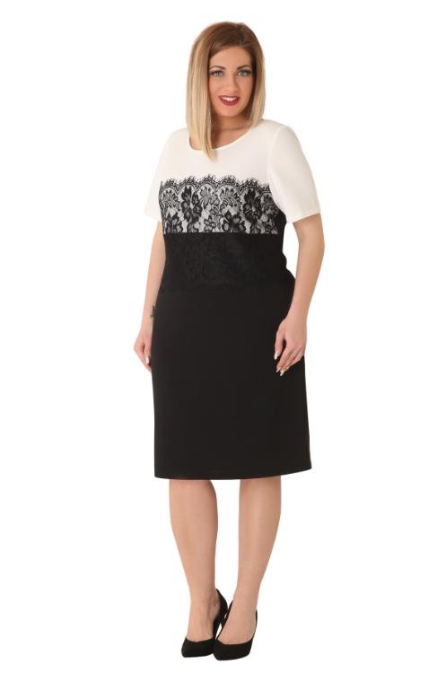 9f522d343d5 Γυναικεία ρούχα σε μεγάλα μεγέθη Parabita Άνοιξη 2017! | ediva.gr