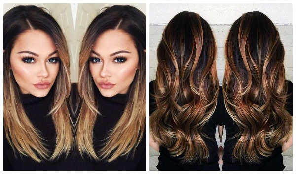 Πώς να διαλέξεις το σωστό χρώμα μαλλιών!  37d31106f93