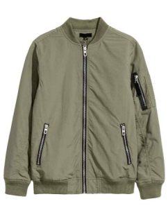bomber jacket agori 10+