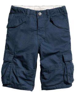 cargo shorts h&m