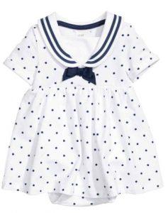 a0da4fdcdc7b Τα φορέματα είναι ένα από τα πρώτα ρούχα που θα φορέσει οποιοδήποτε κορίτσι.  Ακόμη και για αυτές τις μικρές ηλικίες μπορείς να βρεις διάφορα σχέδια και  ...