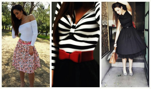1fb9ea33b039 65 Υπέροχα καλοκαιρινά γυναικεία φορέματα!