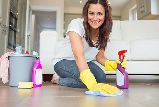 6 Tips για να καθαρίσεις το σπίτι σου εύκολα & γρήγορα!