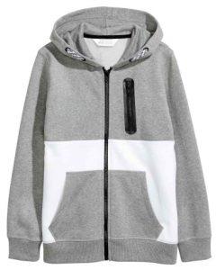 h&m jacket agori efivos