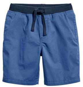 h&m shorts agori 10+