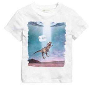 h&m t-shirt agori 2-10