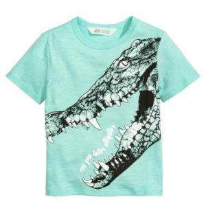h&m t-shirt agori